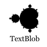 TextBlob  logo