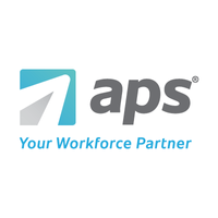 APS Payroll Solution  logo