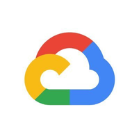 Google Cloud AI Platform  logo