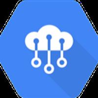 Google Cloud IoT Core logo