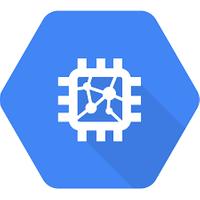 Google Cloud TPU logo