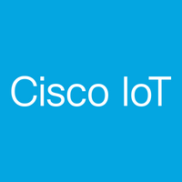 Cisco IoT Control Center logo