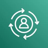 Amazon Personalize logo