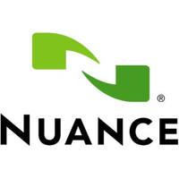 Nuance Vocalizer  logo