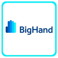 BigHand Speech  logo