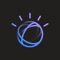IBM Watson Speech to Text logo