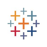 Tableau Desktop logo