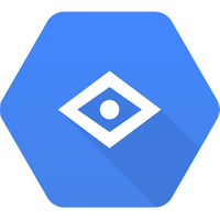 Google Cloud Vision API logo
