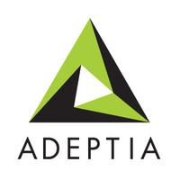 Adeptia Connect  logo